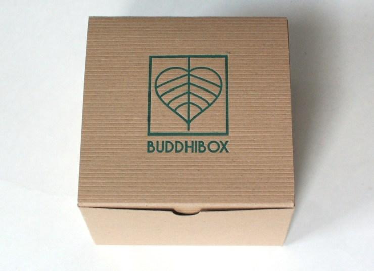 Buddhibox November 2014 closed