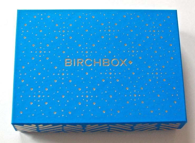 Birchbox December