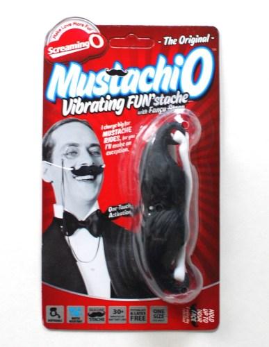 Mustachio Vibe