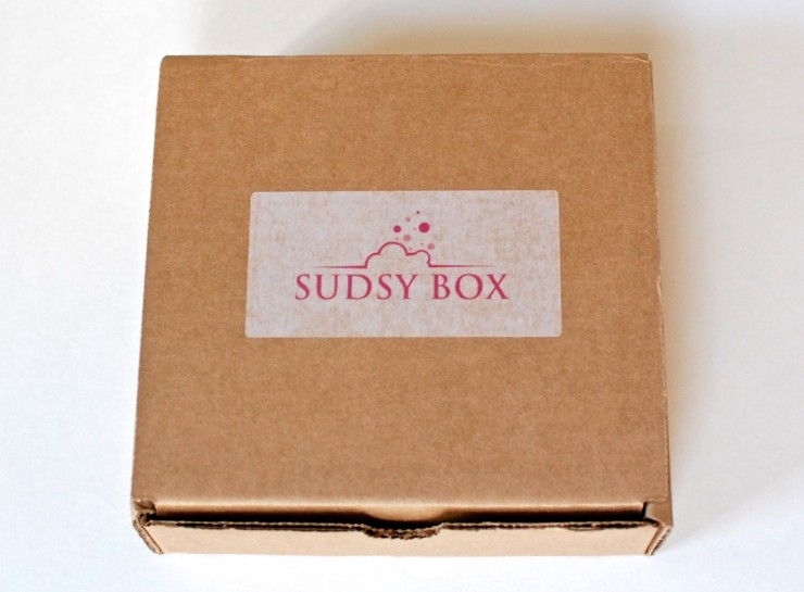 Sudsy Box February 2015