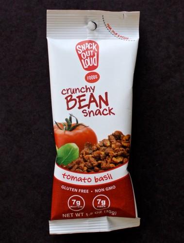 Bean Snack