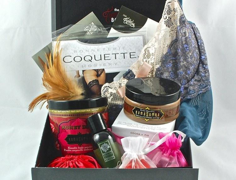 "The Fantasy Box ""Platinum Spa Fantasy"" Review & Coupon Code"