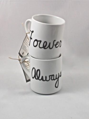 Subscript Decor mugs