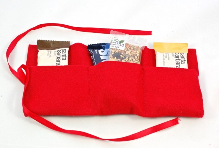 snack bar bag