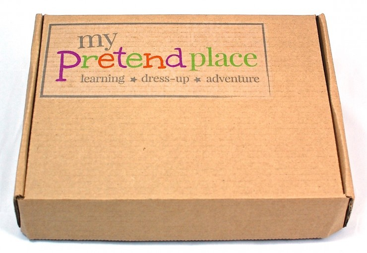 My Pretend Place