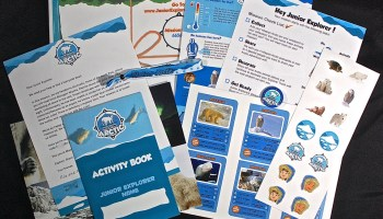 Junior explorers welcome kit review 50 discount 2 little rosebuds junior explorers mission arctic review 50 coupon code fandeluxe Gallery