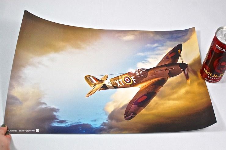 Darryll Jones poster