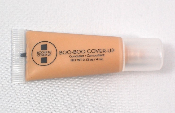 Boo-Boo cover up