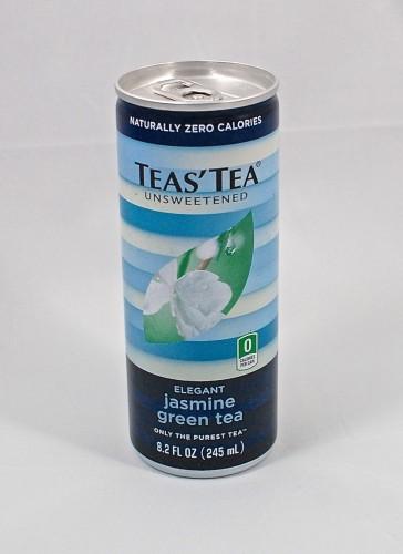Tea's tea green tea