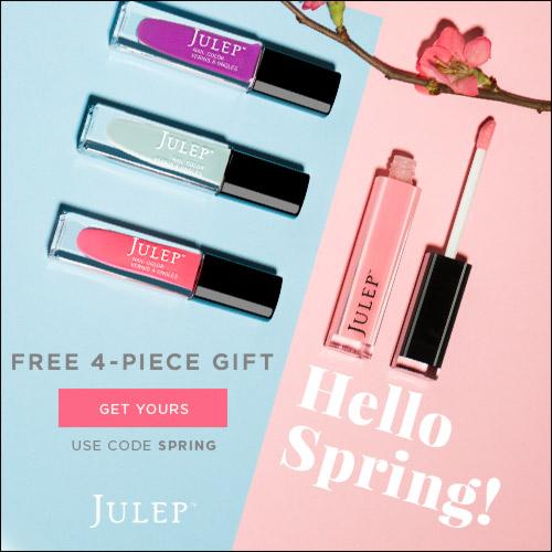 Julep Free Spring Fling Box