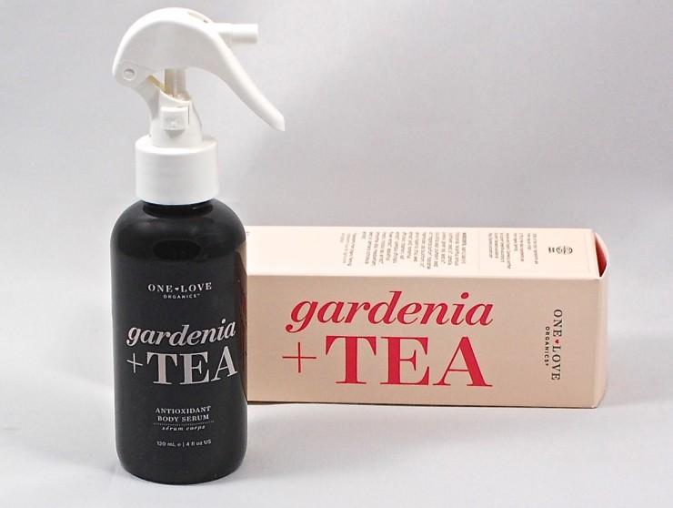 gardenia body serum