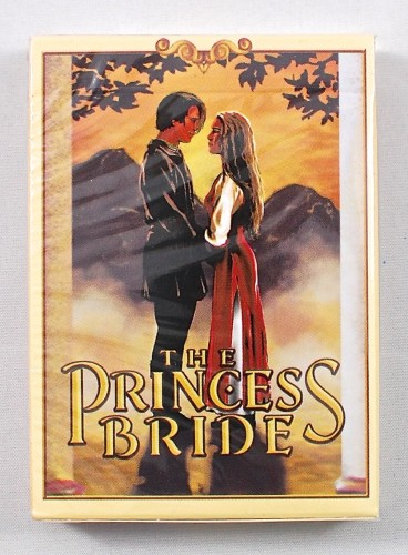 Princess Bride cards