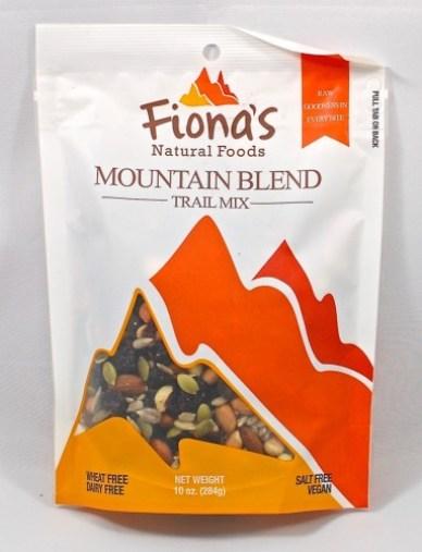 Fiona's Mountain Blend