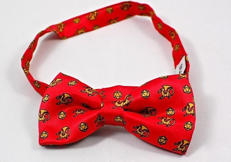 RPG bow tie