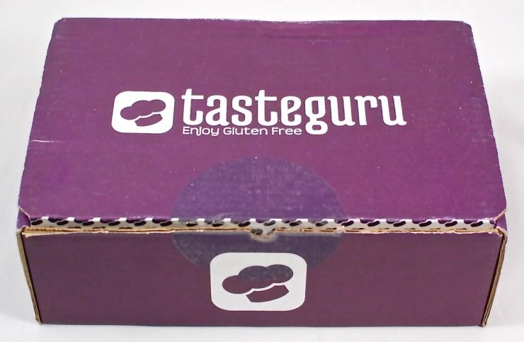 Taste Guru March
