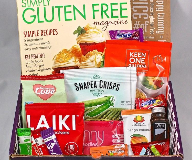 Taste Guru March 2015 Review & Bonus Offer