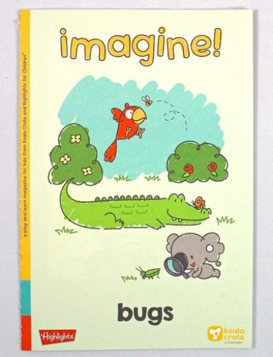 Imagine! Magazine