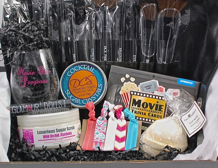 Better Half Box May 2015 Women's Review & Coupon Code