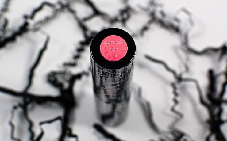 Glamour Dolls lip cream