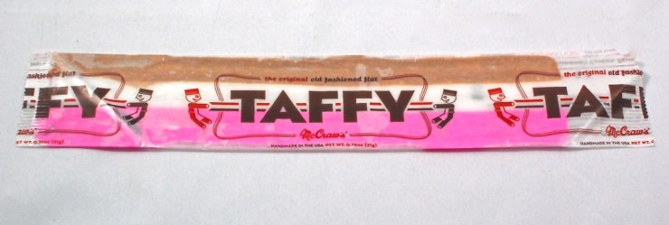 Hammond's taffy
