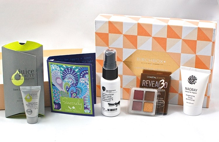 Birchbox May 2015 Review, Free Gift With Purchase, & Coupon Code