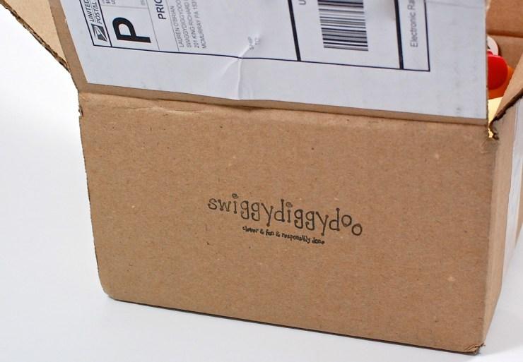 Swiggydiggydoo box