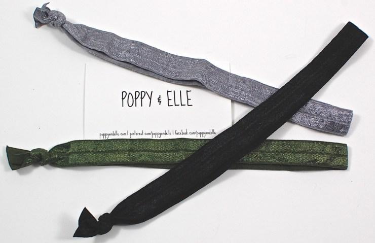 Poppy & Elle headbands