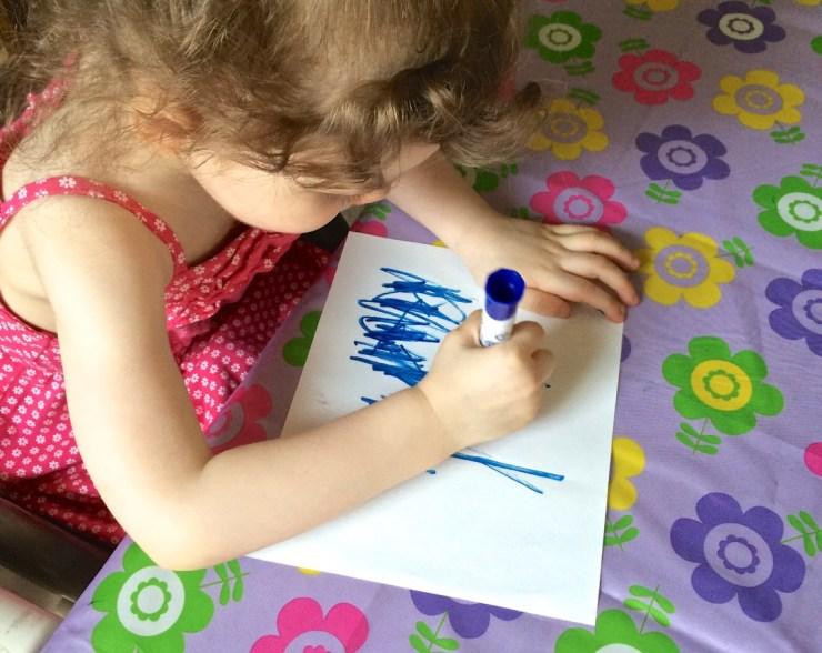 Chloe coloring