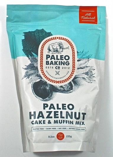 Paleo Baking Co. Mix