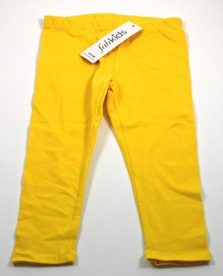 FabKids leggings