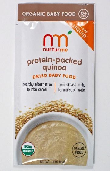 Nurturme quinoa