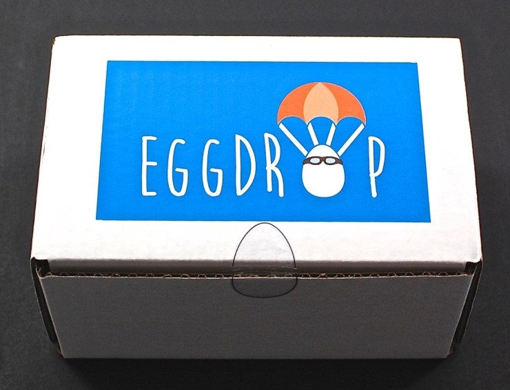 Egg Drop box