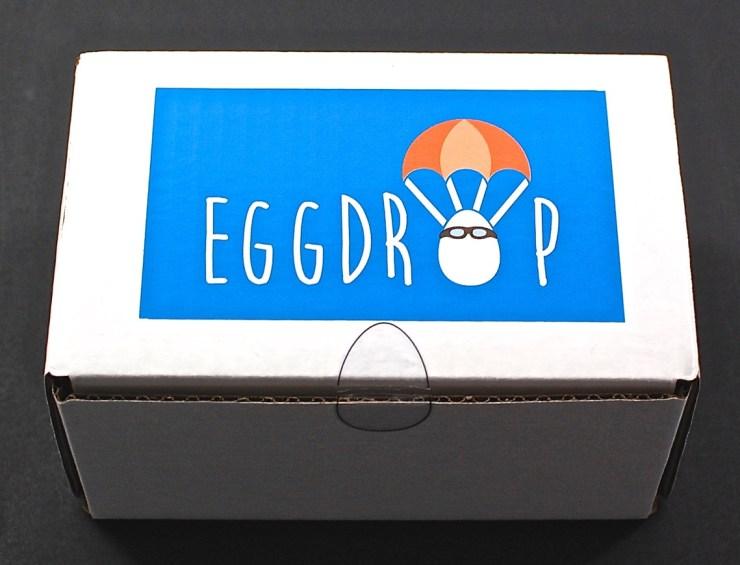 Egg Drop box