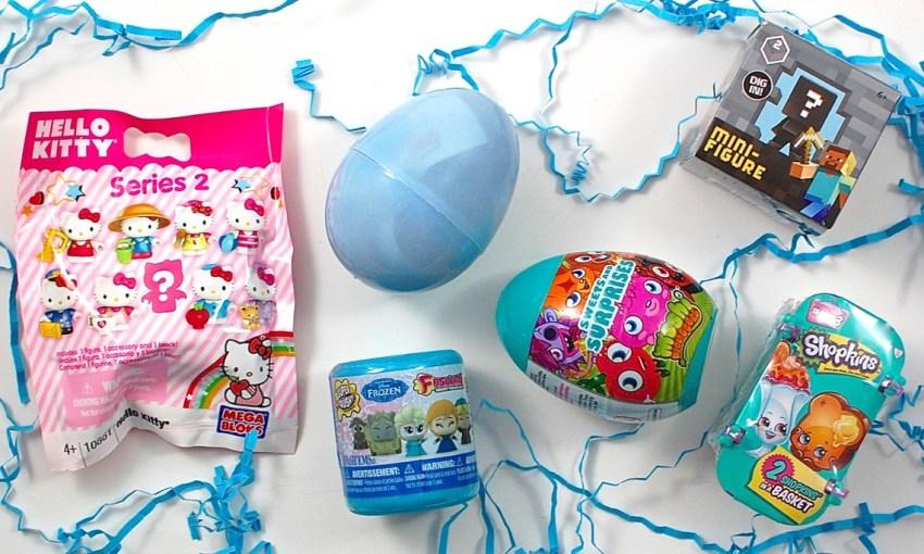 EggDrop box