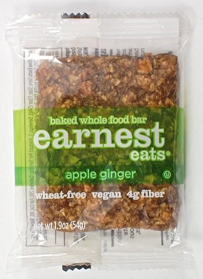 Earnest Eats