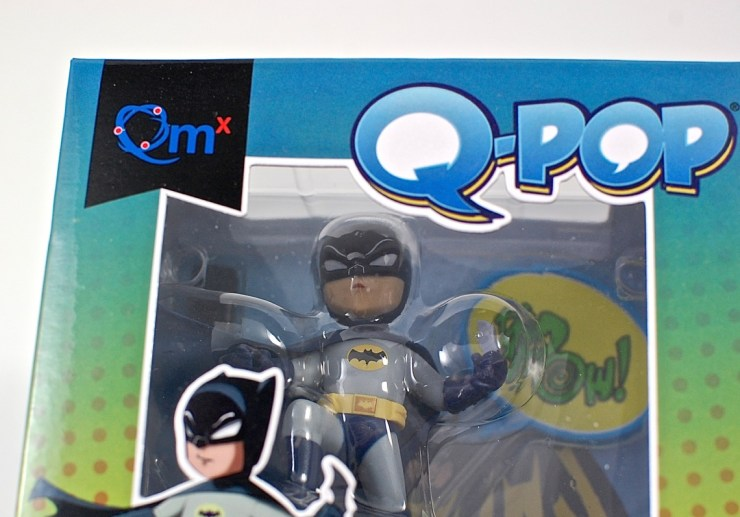 Q-Pop batman