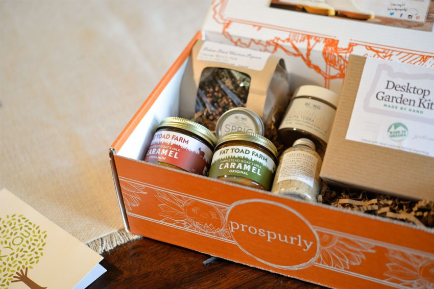 Prospurly Box