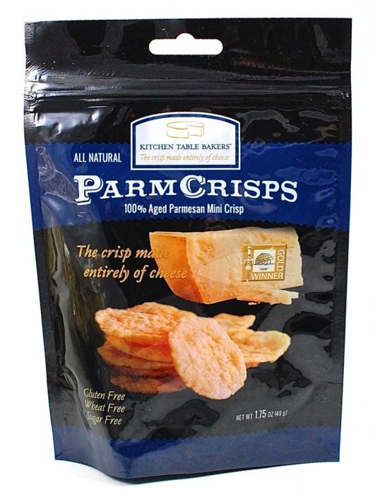ParmCrisps