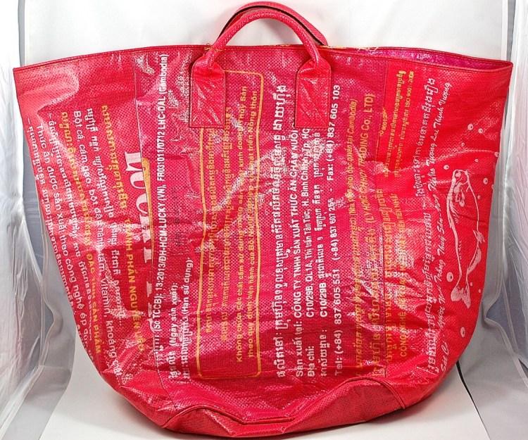 GlobeIn laundry bag