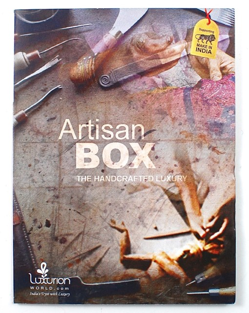 Artisan Box Luxurion World