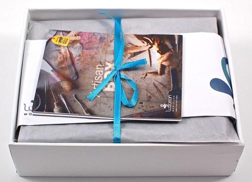 Artisan Box India