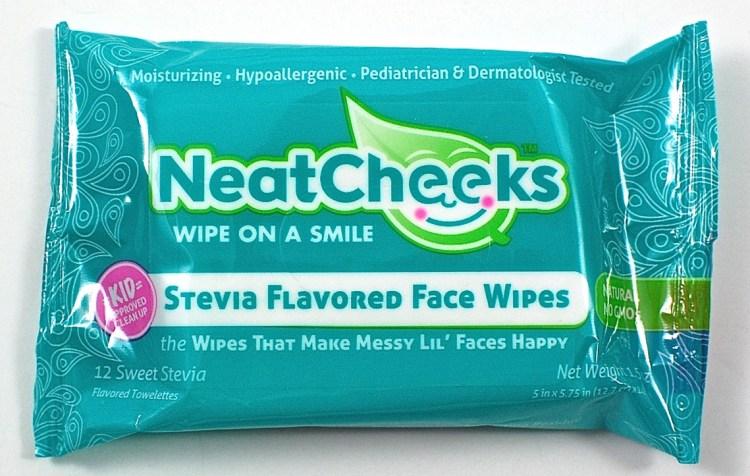 Neat Cheeks