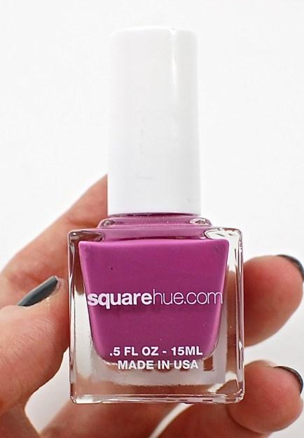 Square Hue polish