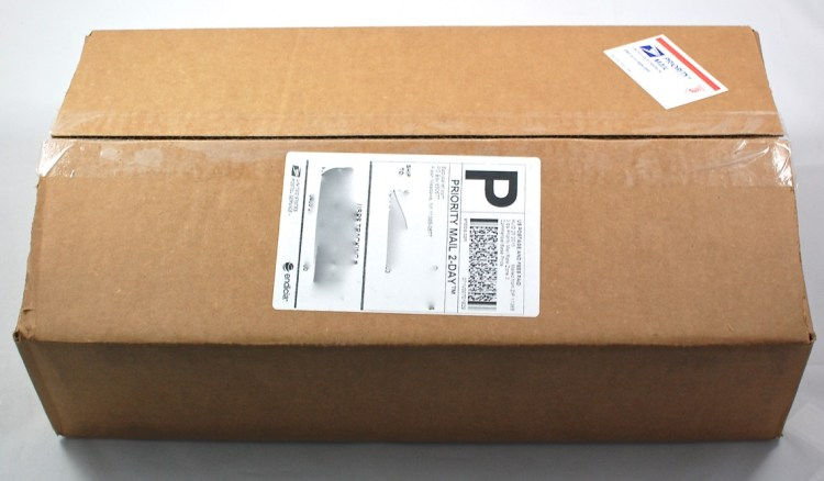 Babypallet box