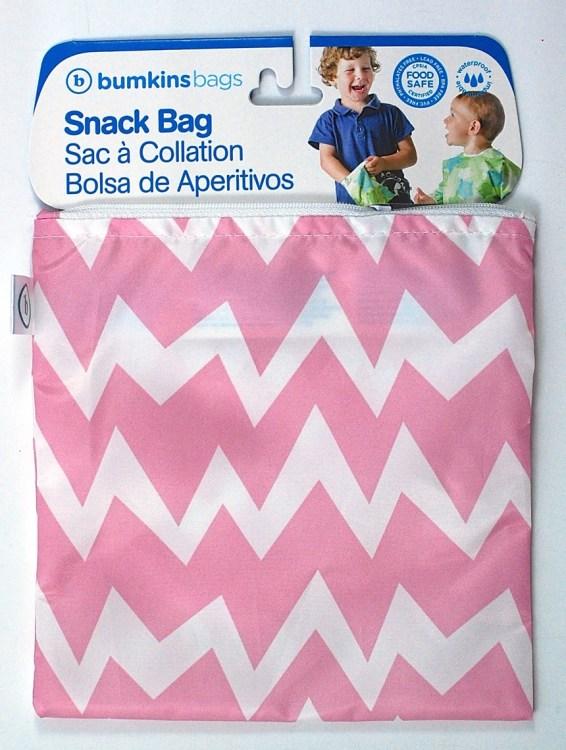 Bumkins snack bag