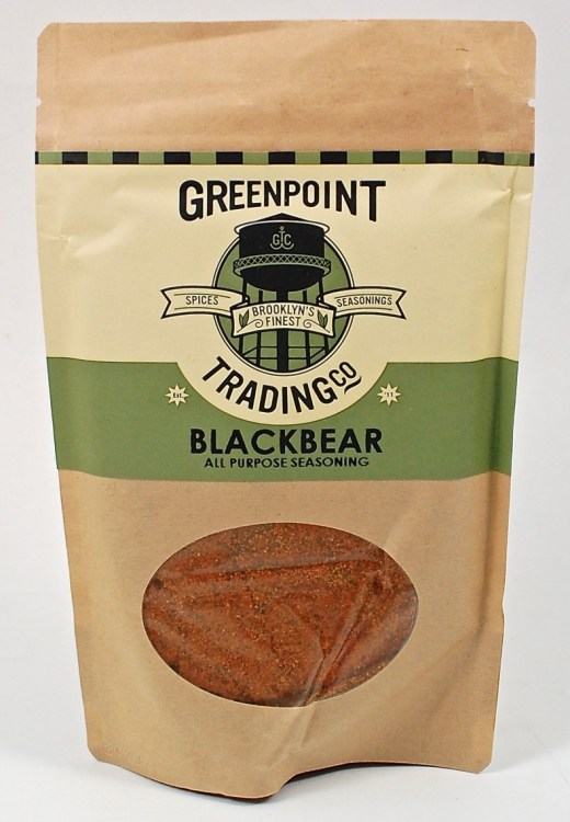 Greenpoint Trading seasoning