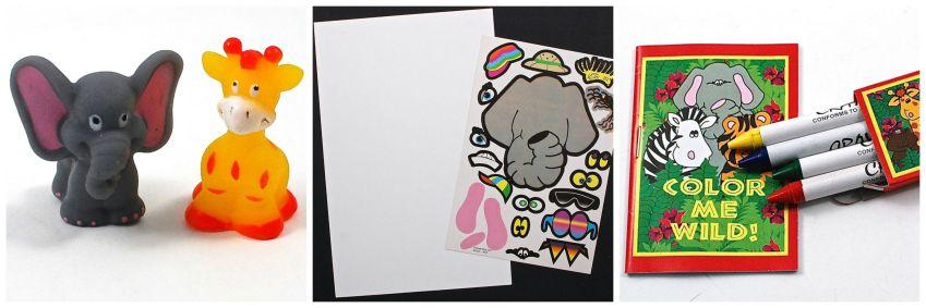 Doodlebug Busy Bag August 2015