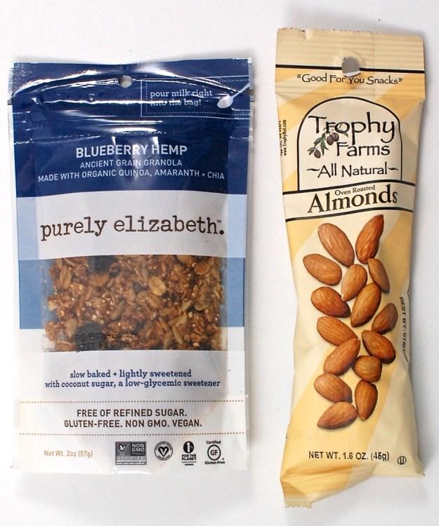 Purely Elizabeth granola
