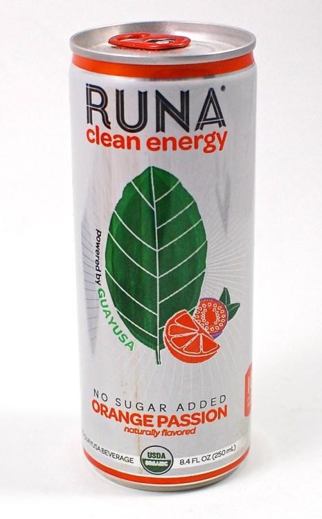 Runa drink