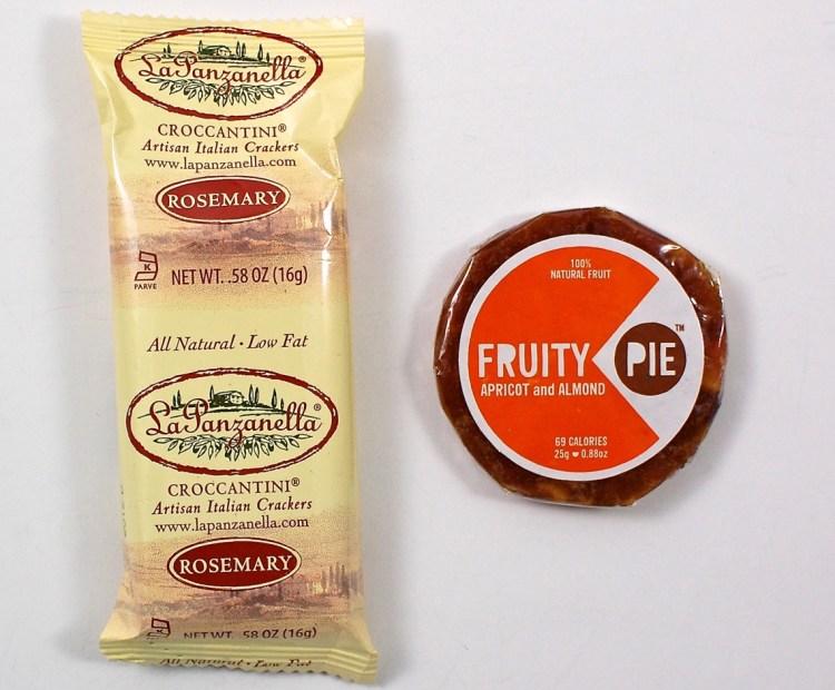 Fruity pie